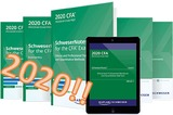 PDF SCHWESER CFA 2020 TEMARIO - foto