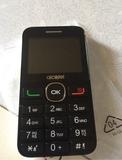 teléfono nuevo alcatel 2008g - foto