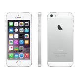 iPhone 5S de 16GB plata - foto