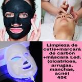 limpieza facial a domicilio - foto