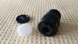 NIKON AF-P DX 18-55mm f/3.5-5.6 VR - foto