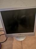 pantalla  monitor 17 - foto