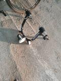 Rodillo para bicicleta - foto