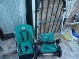 Coche o silla bebé Bugaboo Gecko verde c - foto