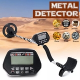 detector de metales - foto