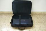 Bolsa Ordenador Negro Portatil Computer - foto