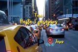 Taxi 8 plazas - foto