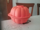 IDEAL HALLOWEN-HORNO - foto