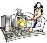 reparación de equipos informáticos - foto