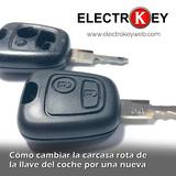 Carcasas para llaves de coche - foto