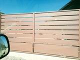 puertas y rejas, automatismos - foto