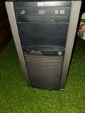 Servidor Hp proliant ml 310 G5 - foto