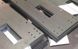 Piezas corte laser - foto