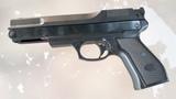 Pistola aire comprimido - foto