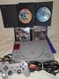 consola PlayStation 1 - foto
