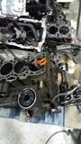 despiece motor 2000 tdi bkd - foto