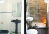 cambios de bañeras x plato ducha - foto