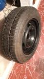 rueda neumatico dunlop sport 220 E - foto