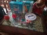 Varios juguetes - foto