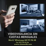 Videovigilancia. Cámaras. - foto