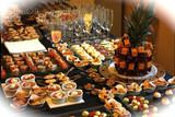 Servicio catering todo tipo de evento - foto