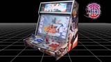 Maquina arcade con el mejor hyperspin - foto