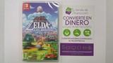 Zelda links awakening switch (NUEVO) - foto
