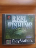 Reel fishing PS1 - foto