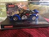 coche de scalextric Nissan 350Z - foto