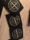 Parches Stone Island Square - foto