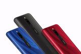 Xiaomi redmi 8 4gb/64gb 2 aÑos garantia - foto