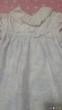 Vestido Dulces talla 6-12 meses - foto