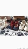 Lote zapatos Ots niña número 16 - foto