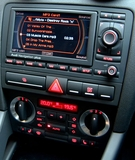RADIO NAVIGACION AUDI NAVIGATION PLUS - foto