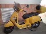 VESPA - GTS 300 SUPERSPORT - foto