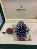 Rolex Submariner No Date - foto