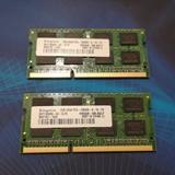 Ram DDR3 de 4gb (2x2gb) - foto