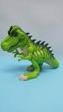 Dinosaurio T-Rex Hasbro - foto