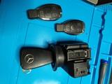 duplicado  llaves de Mercedes - foto