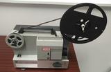 Proyector de películas Vintage - foto