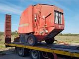 Transporte especial valencia / lugo - foto