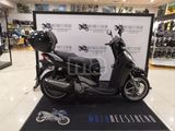 HONDA - SCOOPY SH300I ABS TOP BOX - foto