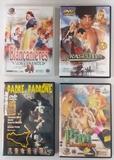 Nostalgia dvds - foto
