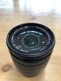 Fuji Fujinon XC 16-50mm 3.5-5.6 Ois - foto