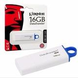 Kingston DataTraveler DTIG4 16GB USB 3.0 - foto