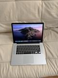 "MacBook Pro Retina 15"" 2013 i7,SSD - foto"