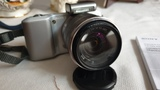 Sony nex-3 - foto
