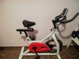 Vendo bicicleta de spining nueva - foto