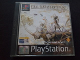 Final Fantasy Anthology - foto