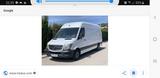 trasportemudanza con camión o furgoneta - foto
